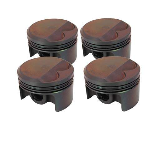 "Forged Pistons 16v ""ABF"" 82.5mm (STD bore) (Tall block) 11.8-1"