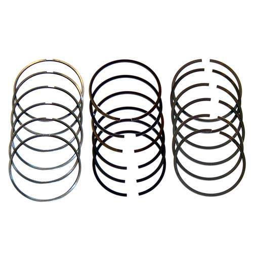 Piston Ring Set (82.0mm for all 2.9L VR6 engines)