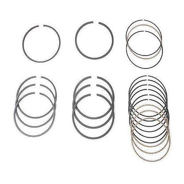 Ring Set (82mm x 1.0 x 1.2 x 2.8)