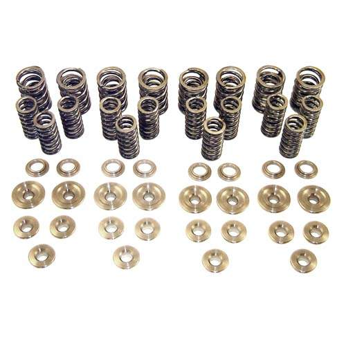 20v (1.8t) H.D. Valve Spring Kit with Titanium Retainers