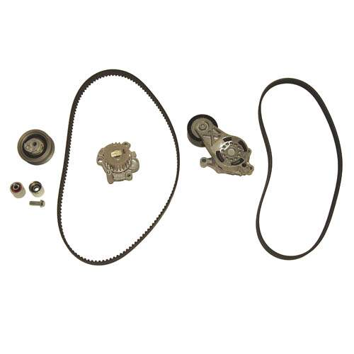 2.0T FSI Deluxe Timing Belt Kit w/ Water pump