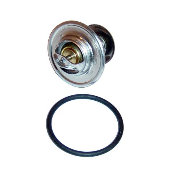 Coolant Thermostat 80°C (176°F) Mk1, Mk2, Mk3, 4 Cyl.