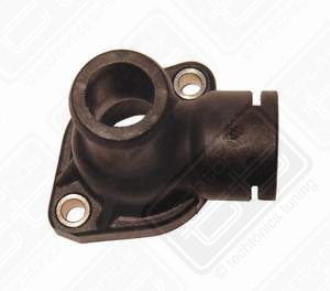 Coolant Flange (1990 to 1992 Mk2 to Heater Core with AC)