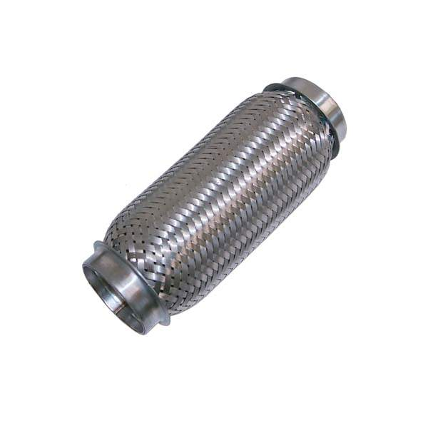 "Flex Coupling 2.25"" ID, 8"" Long"