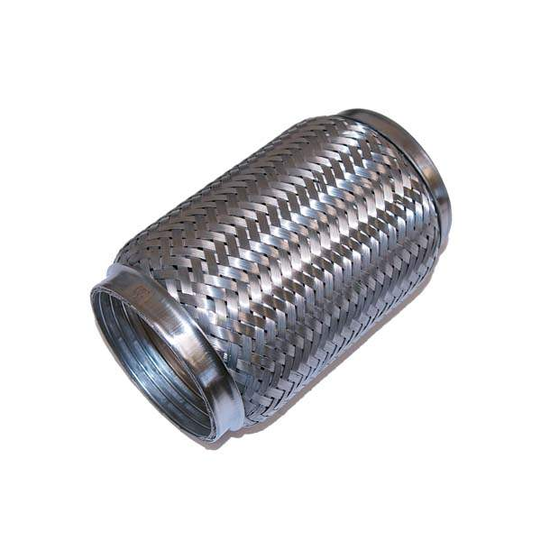 "Flex Coupling 3"" ID, 6"" Long"