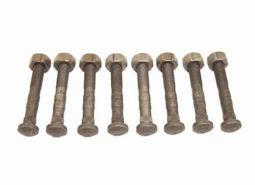Connecting Rods Amp Bolts Techtonics Tuning Vw And Audi
