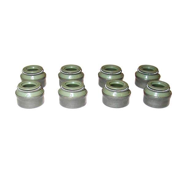 Valve Stem Seals 8mm Oem Set Of 8 109 300 10 00 Techtonics Tuning Vw And Audi Performance Tuning And Repair Parts