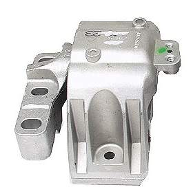 Engine mount mk4 2 0l tdi 1 8t std replacement right side engine mount